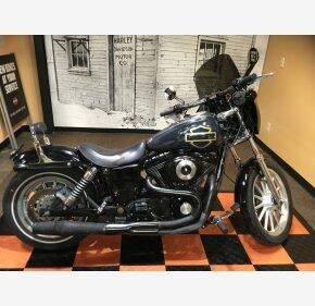 2004 Harley-Davidson Dyna for sale 200971247