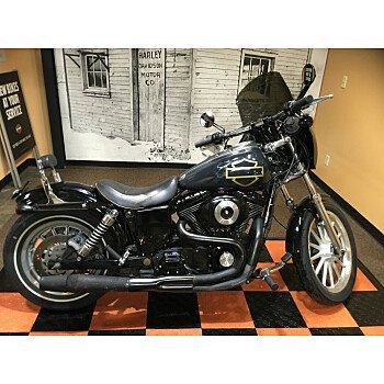 2004 Harley-Davidson Dyna for sale 200971247
