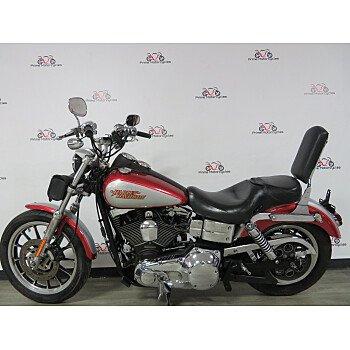 2004 Harley-Davidson Dyna Low Rider for sale 200976673