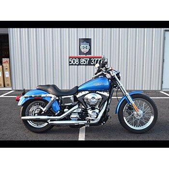 2004 Harley-Davidson Dyna for sale 200998806