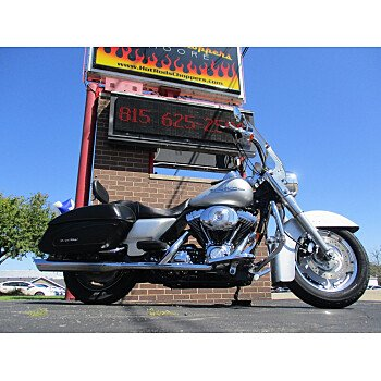 2004 Harley-Davidson Other Harley-Davidson Models for sale 200885641