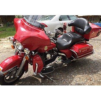 2004 Harley-Davidson Police for sale 200560334