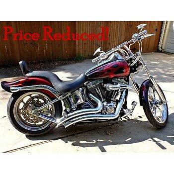 2004 Harley-Davidson Softail for sale 200408309