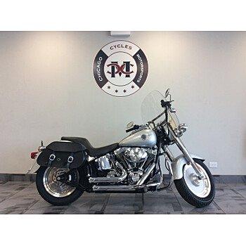 2004 Harley-Davidson Softail for sale 200559470