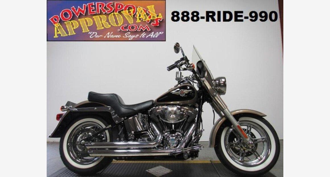 2004 Harley-Davidson Softail for sale 200646761
