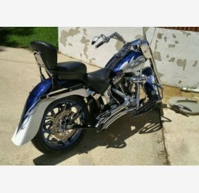 2004 Harley-Davidson Softail for sale 200573194