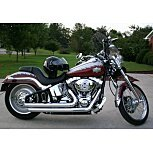 2004 Harley-Davidson Softail for sale 200580580