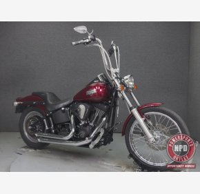 2004 Harley-Davidson Softail for sale 200591078