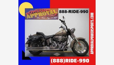 2004 Harley-Davidson Softail for sale 200613750