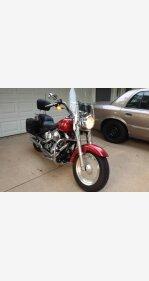 2004 Harley-Davidson Softail for sale 200623673