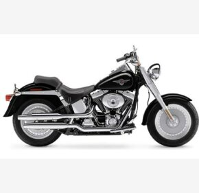 2004 Harley-Davidson Softail for sale 200632154