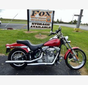 2004 Harley-Davidson Softail for sale 200635495
