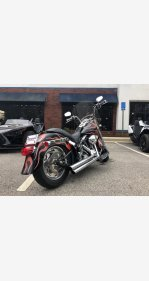 2004 Harley-Davidson Softail for sale 200639353
