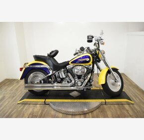 2004 Harley-Davidson Softail for sale 200645730