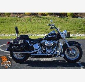 2004 Harley-Davidson Softail for sale 200650676