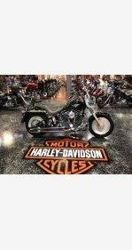 2004 Harley-Davidson Softail for sale 200651677