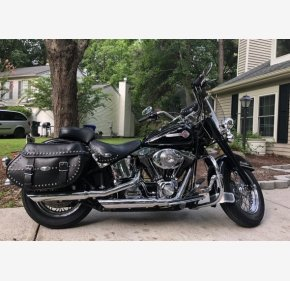 2004 Harley-Davidson Softail for sale 200654723