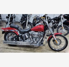 2004 Harley-Davidson Softail for sale 200663287