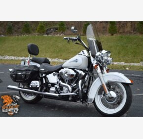 2004 Harley-Davidson Softail for sale 200663342