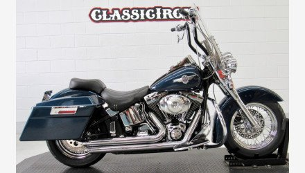 2004 Harley-Davidson Softail for sale 200666962