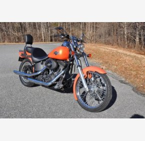 2004 Harley-Davidson Softail for sale 200691759