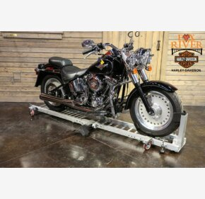 2004 Harley-Davidson Softail for sale 200707259