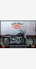 2004 Harley-Davidson Softail for sale 200709535
