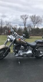 2004 Harley-Davidson Softail Fat Boy for sale 200728386