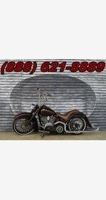 2004 Harley-Davidson Softail for sale 200741393