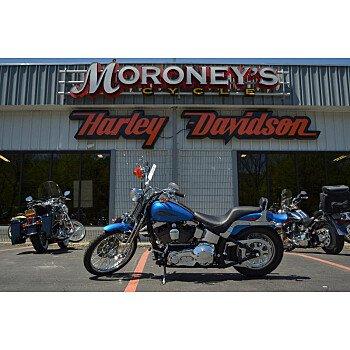 2004 Harley-Davidson Softail for sale 200743959