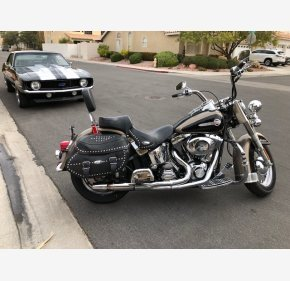 2004 Harley-Davidson Softail for sale 200747688