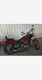 2004 Harley-Davidson Softail for sale 200758780