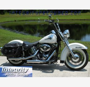 2004 Harley-Davidson Softail for sale 200770739