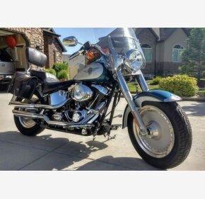 2004 Harley-Davidson Softail for sale 200776041