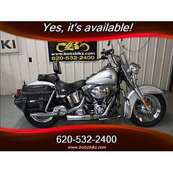 2004 Harley-Davidson Softail for sale 200777191