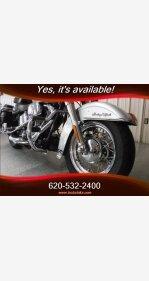2004 Harley-Davidson Softail for sale 200777191