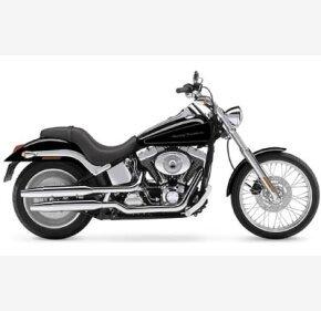 2004 Harley-Davidson Softail for sale 200777932