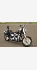 2004 Harley-Davidson Softail for sale 200781060