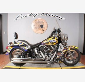 2004 Harley-Davidson Softail for sale 200781877
