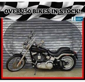 2004 Harley-Davidson Softail for sale 200785425