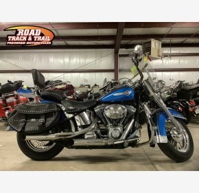 2004 Harley-Davidson Softail for sale 200785962
