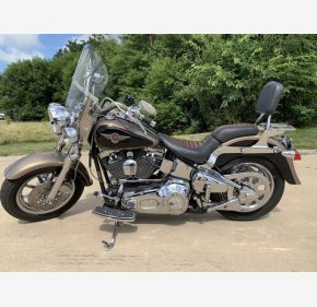 2004 Harley-Davidson Softail for sale 200790222