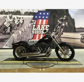 2004 Harley-Davidson Softail for sale 200791832