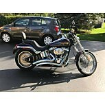 2004 Harley-Davidson Softail for sale 200793501