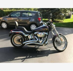 2004 Harley-Davidson Softail for sale 200793501