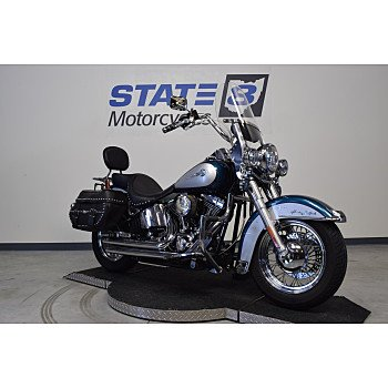 2004 Harley-Davidson Softail for sale 200795325