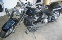 2004 Harley-Davidson Softail Fat Boy for sale 200800390