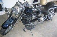 2004 Harley-Davidson Softail Fat Boy for sale 200800390
