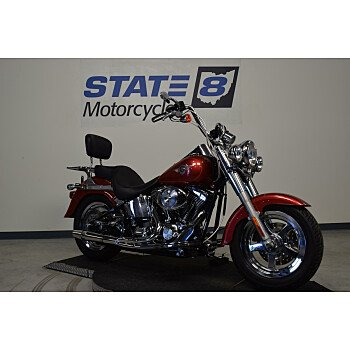 2004 Harley-Davidson Softail for sale 200803913