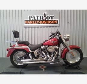 2004 Harley-Davidson Softail for sale 200806310